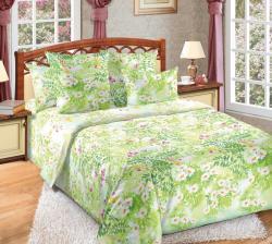 Купить постельное белье из бязи «Июнь 1» в Вологде