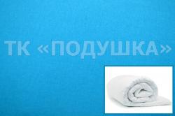 Купить бирюзовый трикотажный пододеяльник в Вологде